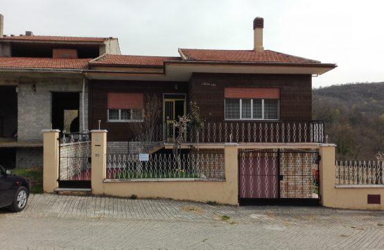 Villa in montagna a Cerasuolo