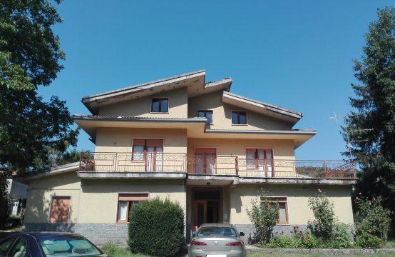 Villa in centro Conca Casale