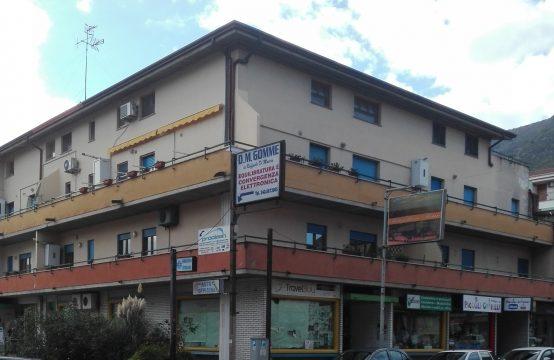 Duplex su Corso Campano (dir. Napoli)