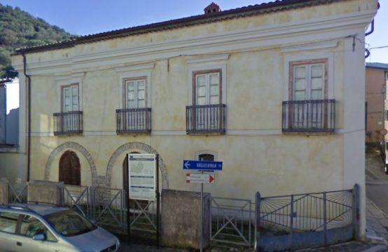 Palazzina a Monteroduni