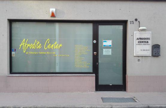 """Locale commerciale """"Galleria Vittoria"""""""