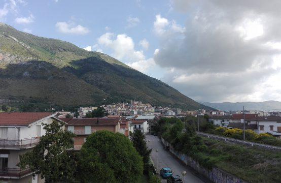 Villetta a schiera a Venafro