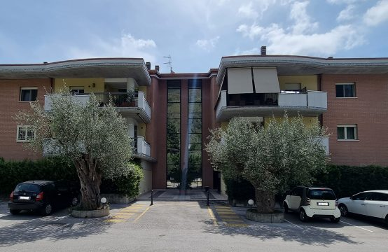 "Appartamento a ""Le Terrazze"""